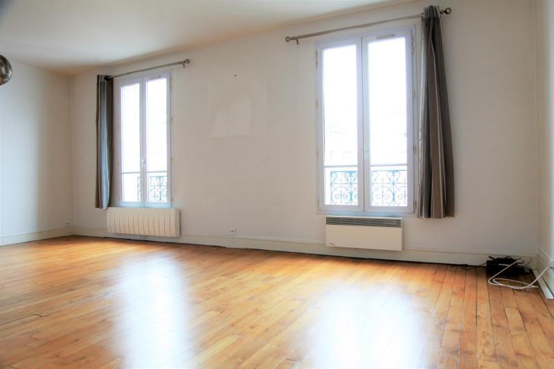 Sale apartment Paris 15ème 655000€ - Picture 1