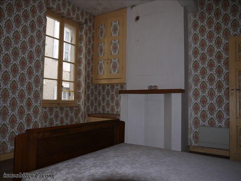 Vente maison / villa Castelmoron sur lot 49900€ - Photo 8