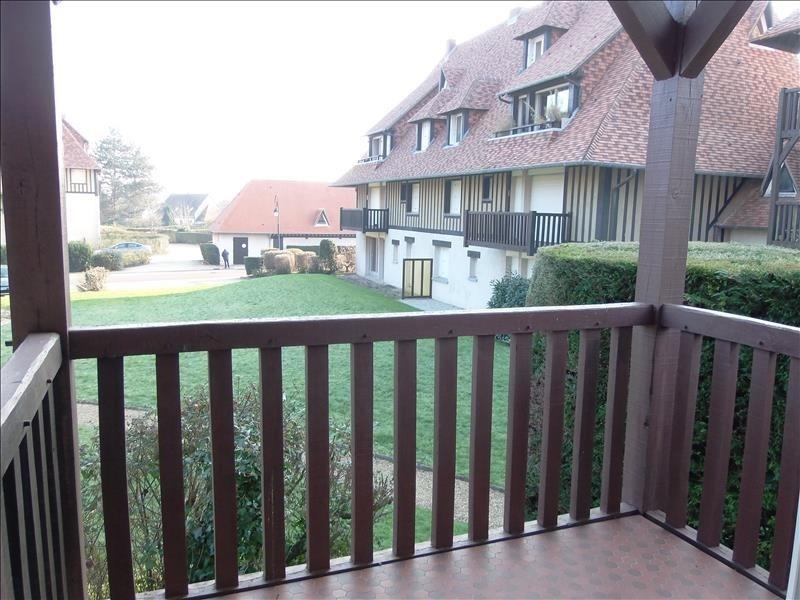 Vente appartement Villers sur mer 99000€ - Photo 5