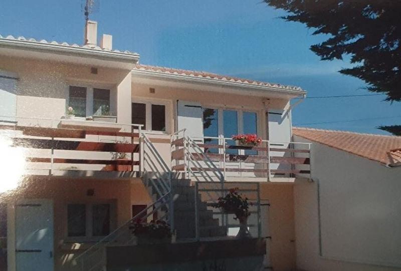 Vente appartement Saint jean de monts 116600€ - Photo 1
