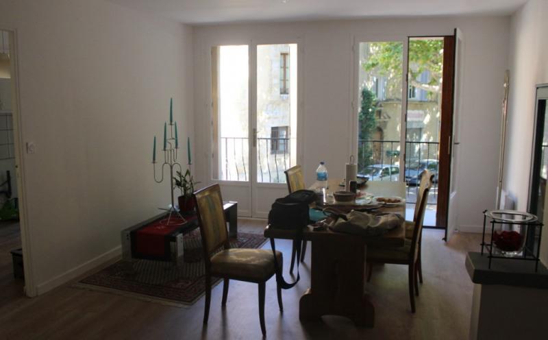 Affitto appartamento Lambesc 915€ CC - Fotografia 1