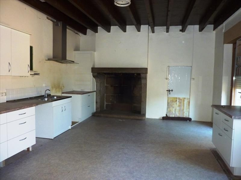 Vente maison / villa Landean 171600€ - Photo 3