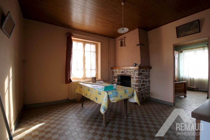 Sale house / villa Beaulieu sous la roche 111940€ - Picture 2