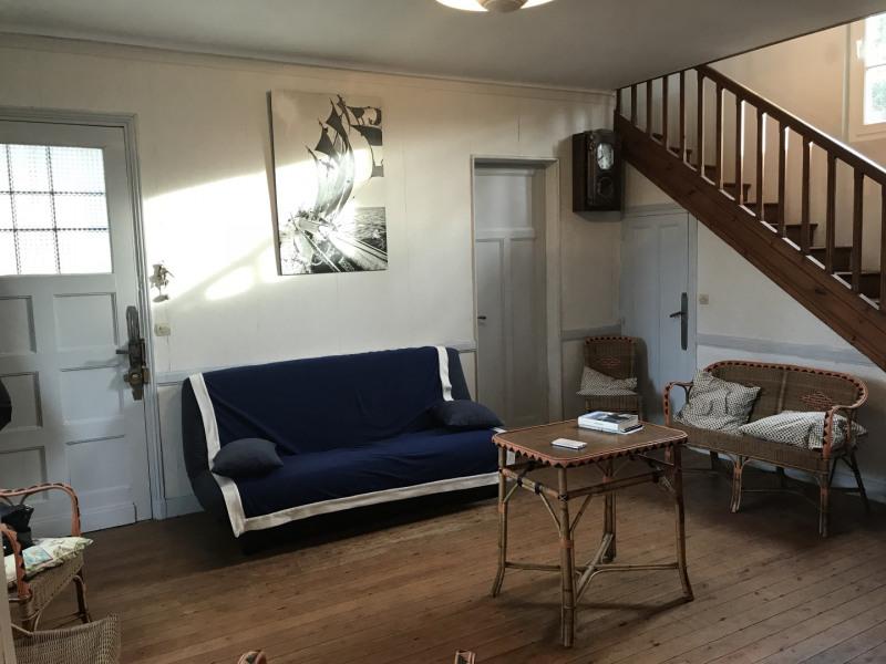 Vacation rental house / villa Vaux-sur-mer 1428€ - Picture 3