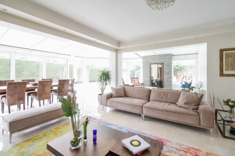 Deluxe sale house / villa Chatou 1190000€ - Picture 2