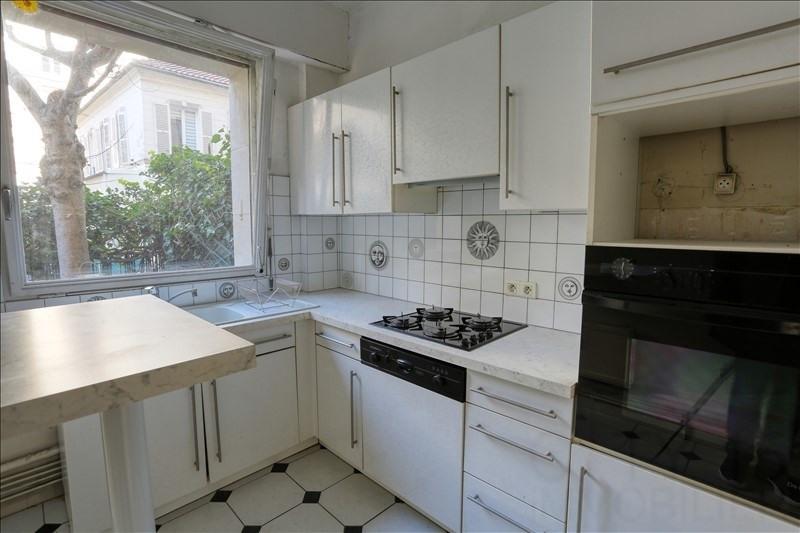Vente appartement Paris 15ème 598000€ - Photo 6