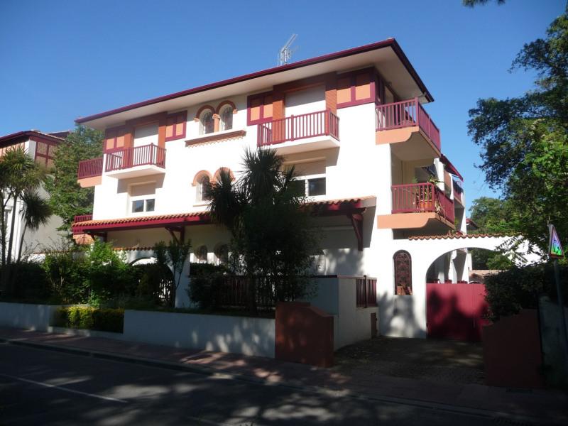 Location vacances appartement Hossegor 630€ - Photo 1