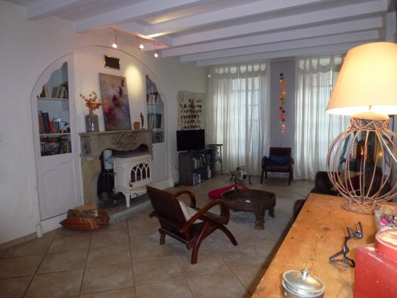 Vente maison / villa Moras en valloire 259000€ - Photo 4