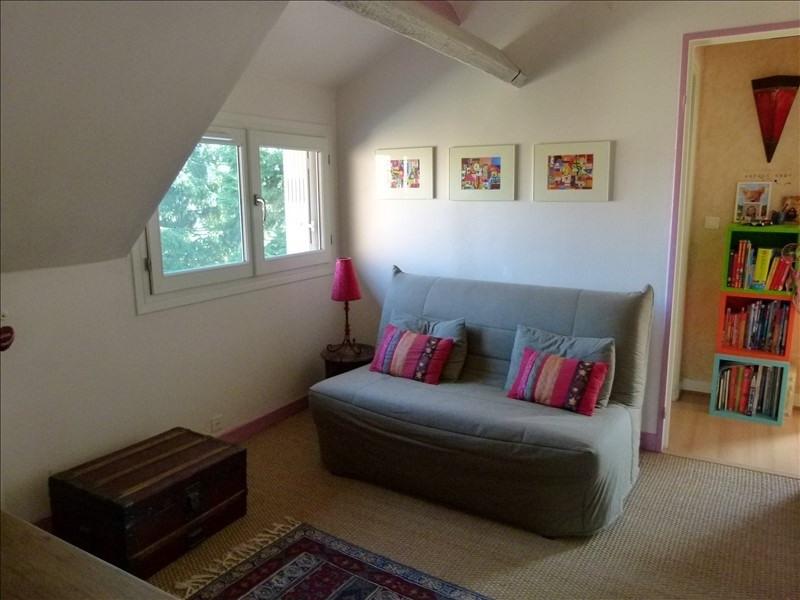 Sale house / villa Montfort l amaury 530000€ - Picture 10