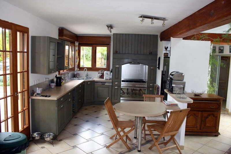 Deluxe sale house / villa Conches en ouche 675 000€ - Picture 2