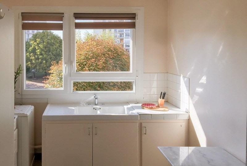 Vente appartement Caen 96400€ - Photo 7