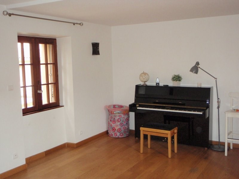 Vente appartement St vallier 170 000€ - Photo 5