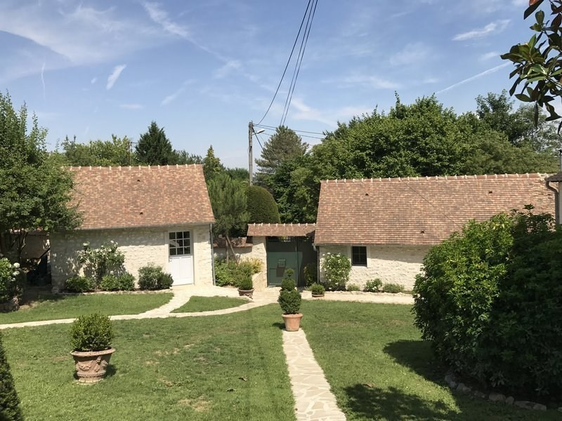 Vente maison / villa St pierre d autils 495 000€ - Photo 12