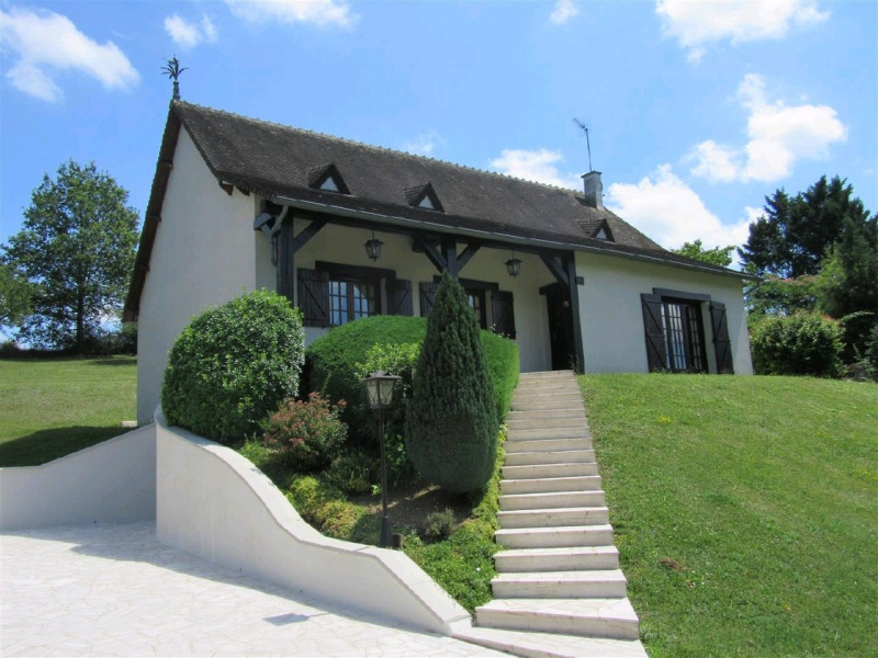 Vente maison / villa Chissay en touraine 241500€ - Photo 1