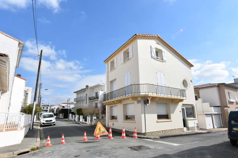Sale apartment Royan 127 800€ - Picture 1