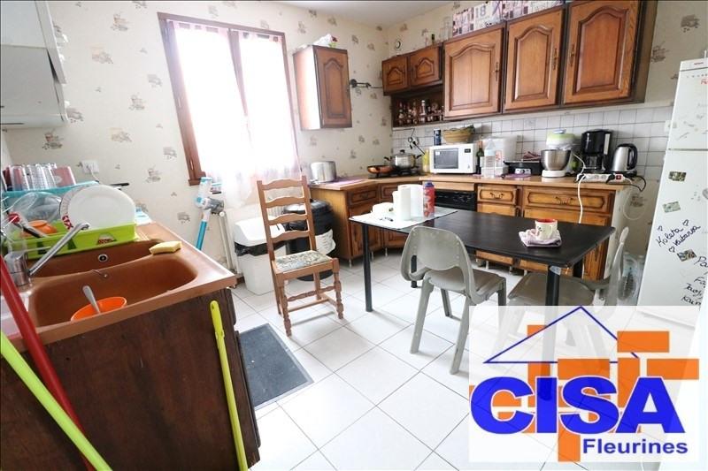 Sale house / villa Pont ste maxence 229000€ - Picture 6