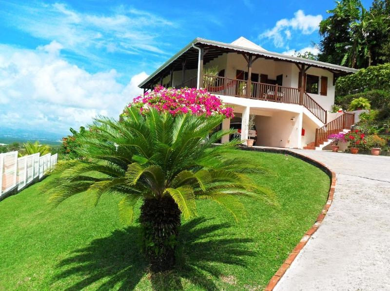 Venta  casa Rivière-salée 430500€ - Fotografía 1