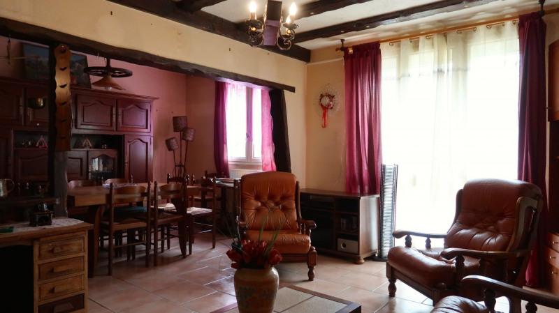 Vente maison / villa Brétigny-sur-orge 215000€ - Photo 2