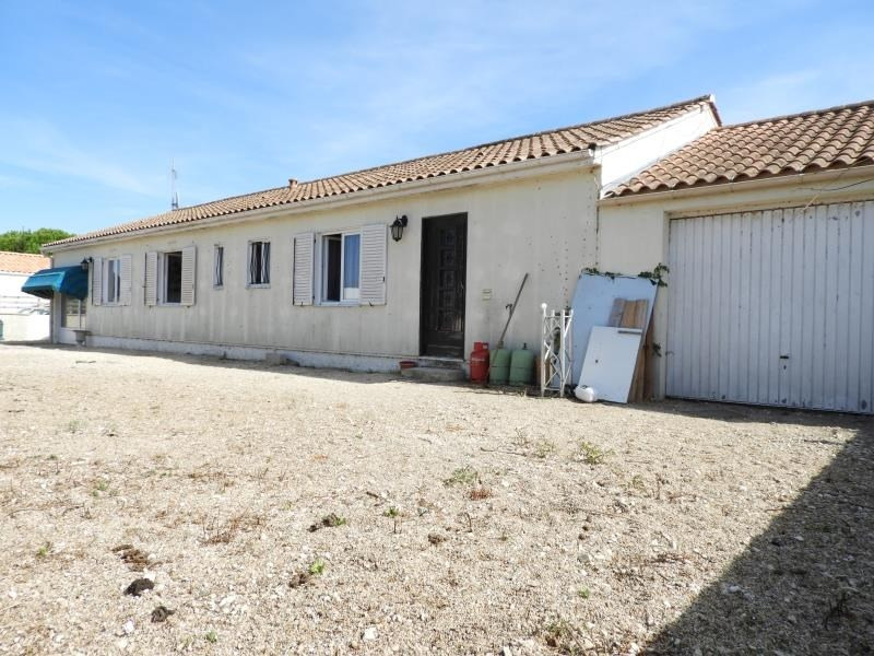 Vente maison / villa St pierre d oleron 277 600€ - Photo 9