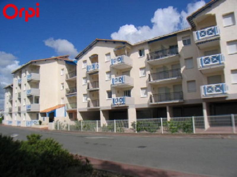 Vente appartement Saint georges de didonne 112035€ - Photo 1