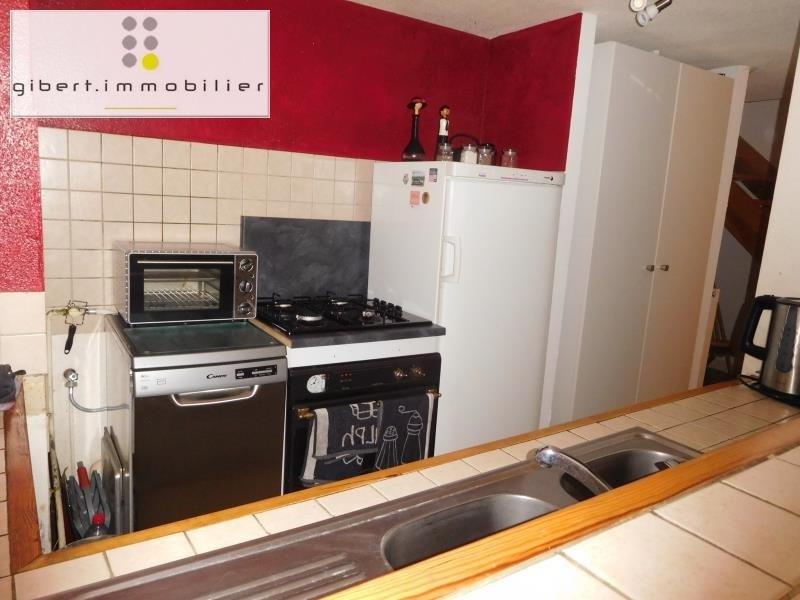 Location appartement Le puy en velay 526,79€ CC - Photo 8