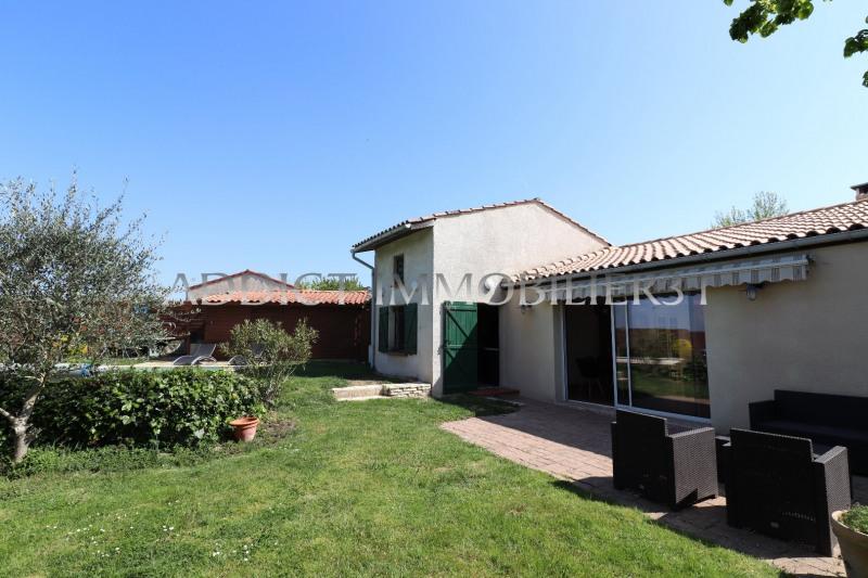Vente maison / villa Garidech 335000€ - Photo 2