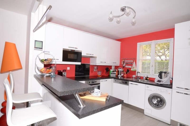 Vente maison / villa Bois d arcy 369250€ - Photo 1
