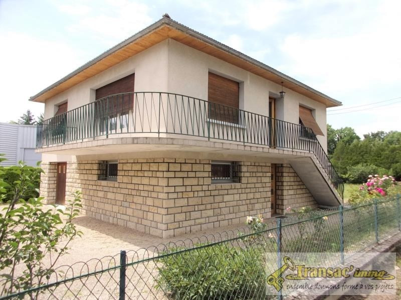 Sale house / villa Thiers (le moutier) 170 400€ - Picture 1