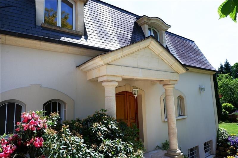 Deluxe sale house / villa Le mesnil le roi 1280000€ - Picture 3