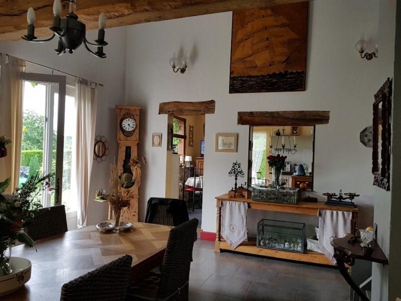 Vente maison / villa Busserolles 267500€ - Photo 3