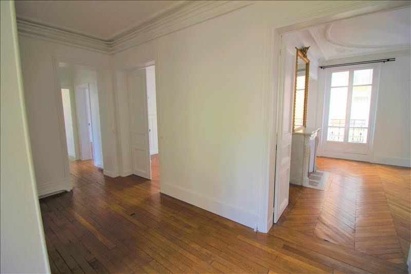 Location appartement Boulogne billancourt 2 950€ CC - Photo 3