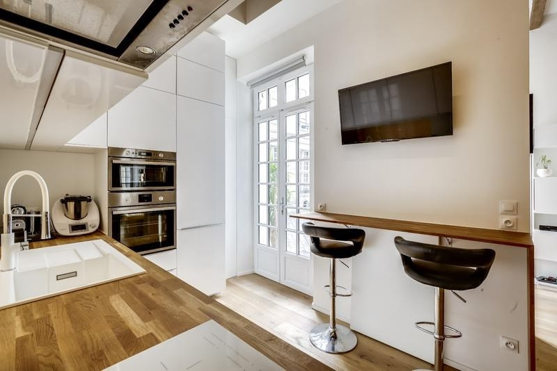 Sale apartment Versailles 619000€ - Picture 7