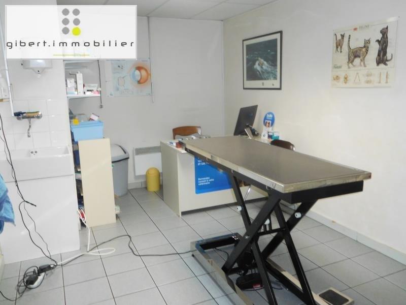 Location local commercial Le puy en velay 1340€ HT/HC - Photo 5
