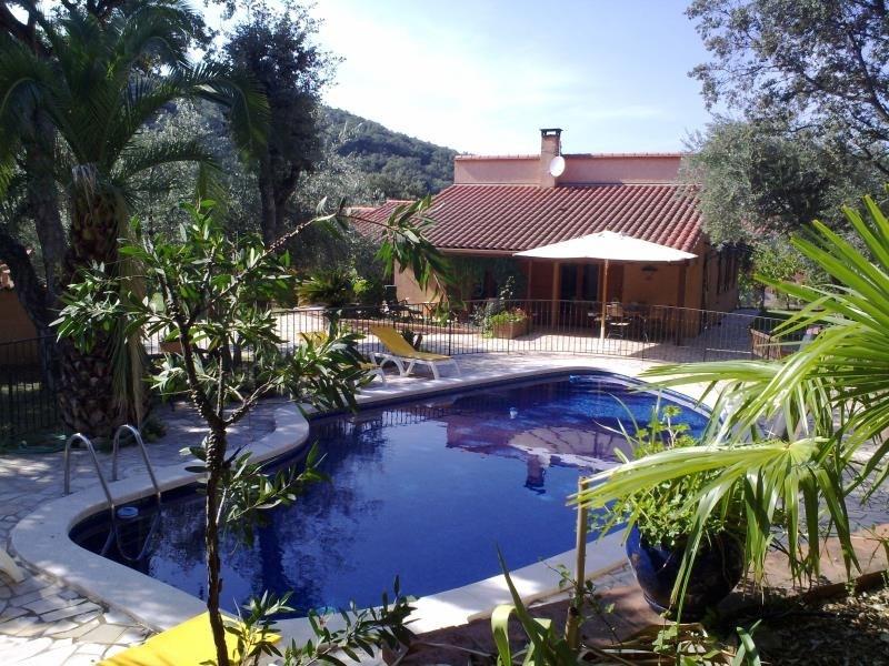 Vente de prestige maison / villa Les cluses 588000€ - Photo 1