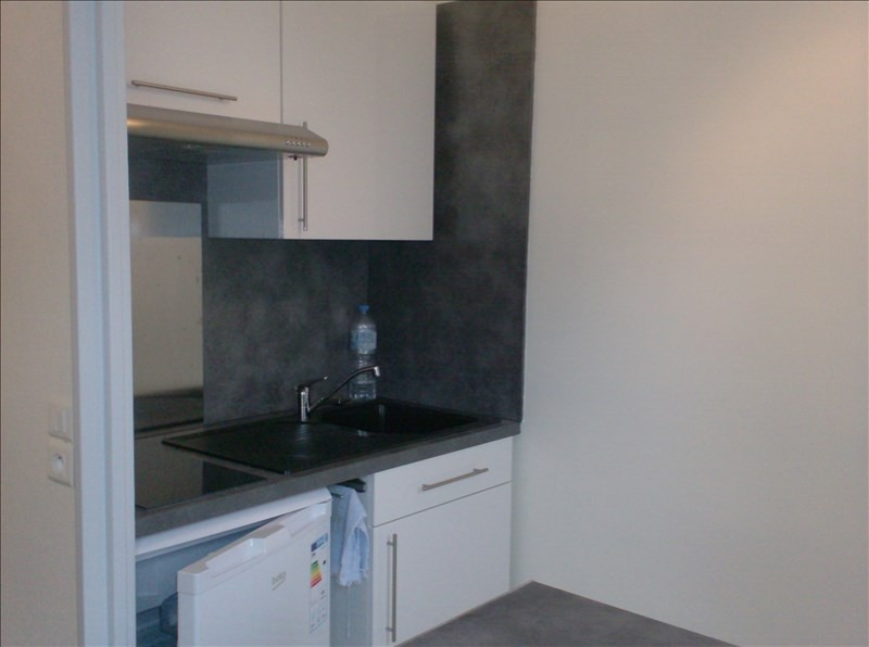 Location appartement Perigueux 338€ CC - Photo 1