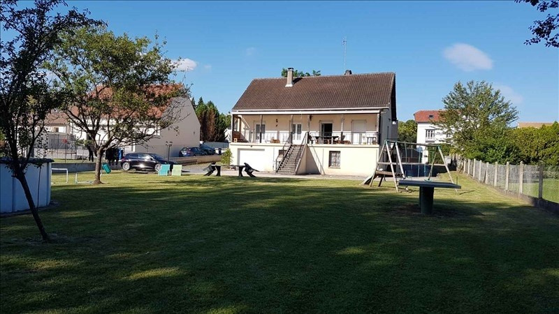 Vente maison / villa Thourotte 229000€ - Photo 1