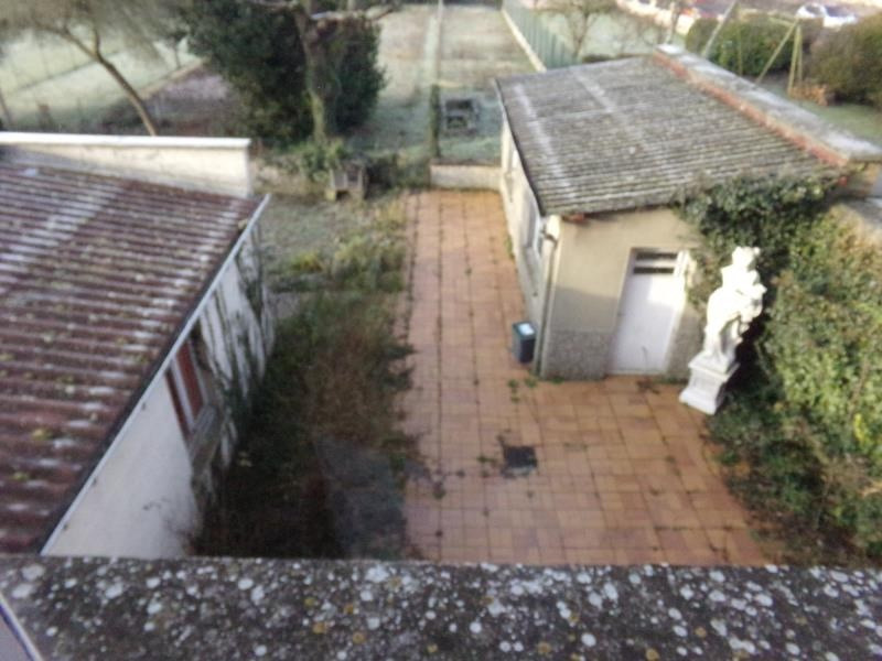 Vente maison / villa Brebieres 133760€ - Photo 8