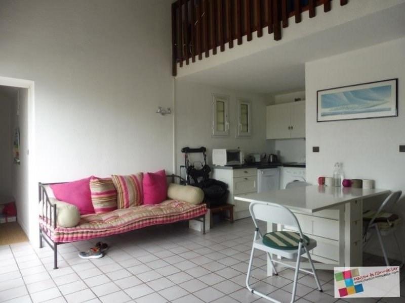 Vente appartement St georges de didonne 162750€ - Photo 2