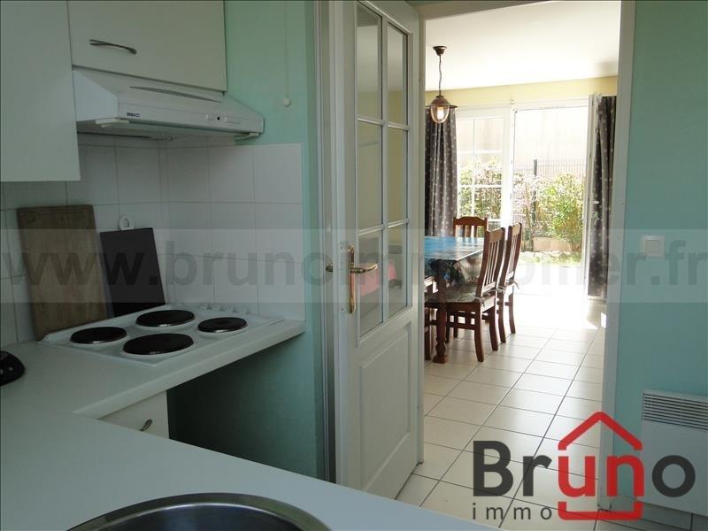 Vendita casa Le crotoy 205000€ - Fotografia 6