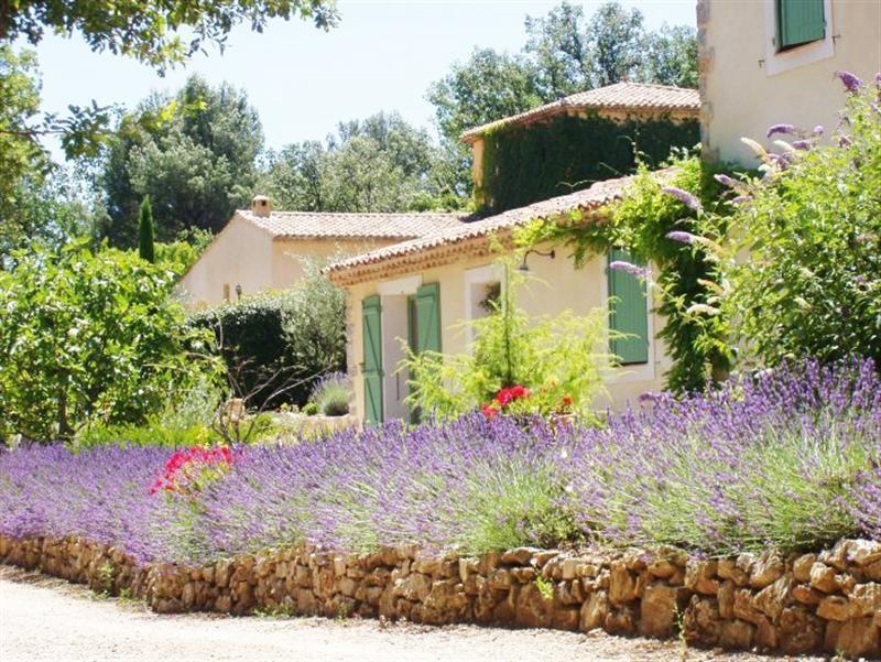 Deluxe sale house / villa Seillans 869000€ - Picture 2