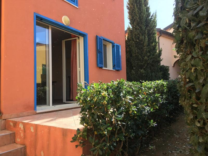 Location vacances appartement Ile rousse 600€ - Photo 1