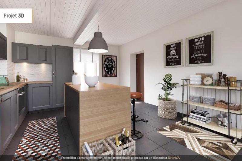 Sale house / villa Ordiarp 125000€ - Picture 6