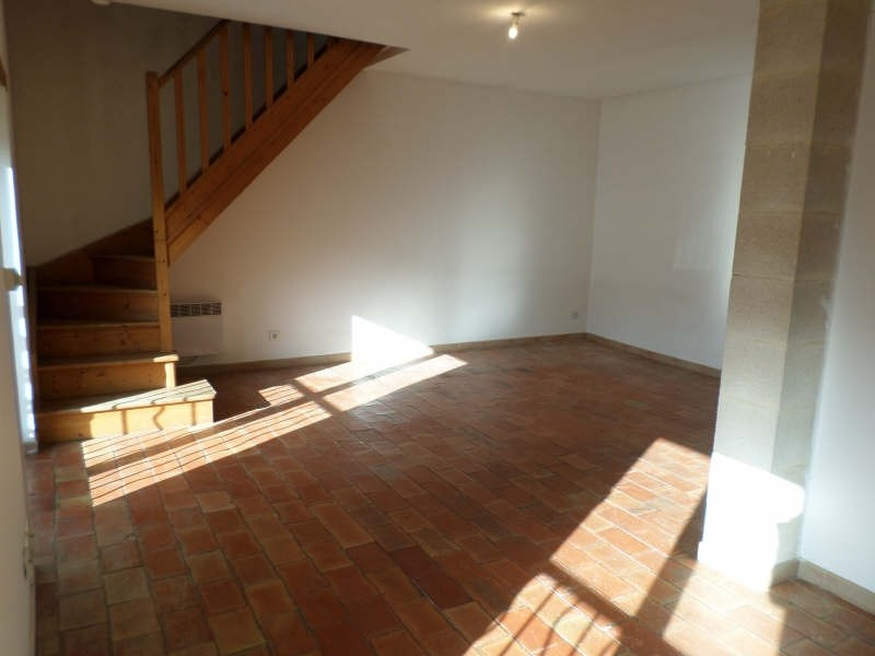 Verhuren  appartement Alleins 550€ CC - Foto 6