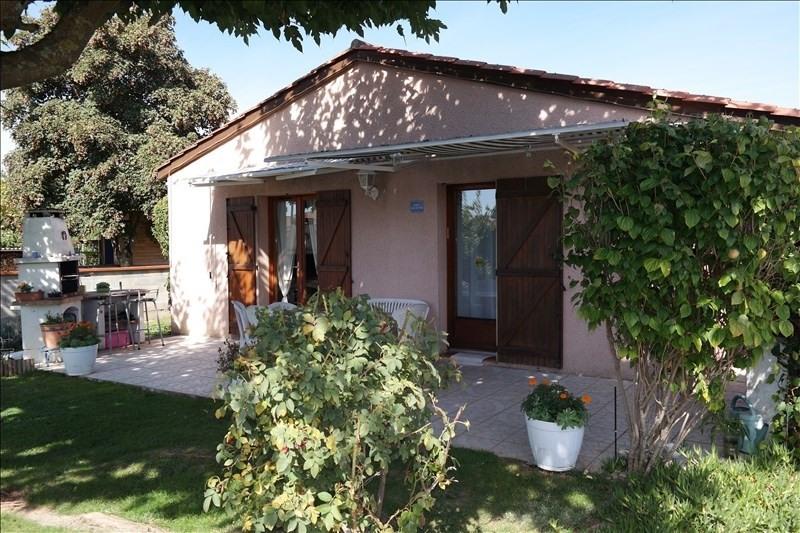 Vente maison / villa Grisolles 238500€ - Photo 2