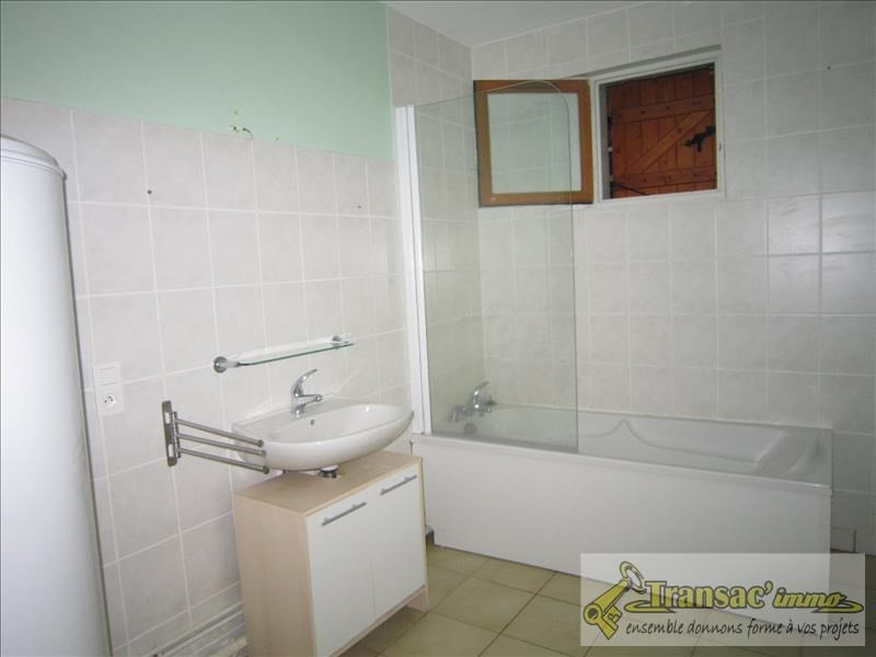 Sale house / villa Chabreloche 117 700€ - Picture 4
