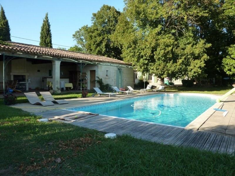 Deluxe sale house / villa Arles 790000€ - Picture 4