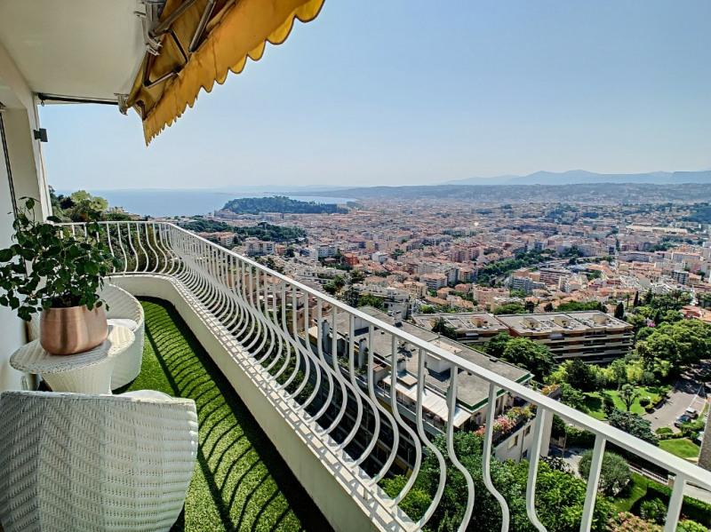 Venta de prestigio  apartamento Nice 940000€ - Fotografía 12