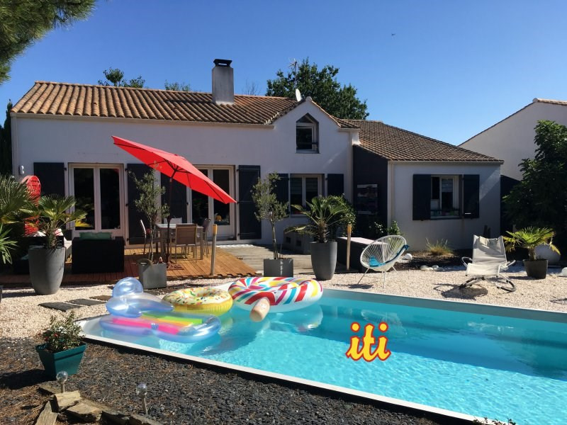 Vente maison / villa Chateau d'olonne 365 000€ - Photo 1