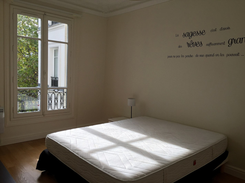 Alquiler  apartamento Neuilly-sur-seine 2995€ CC - Fotografía 3