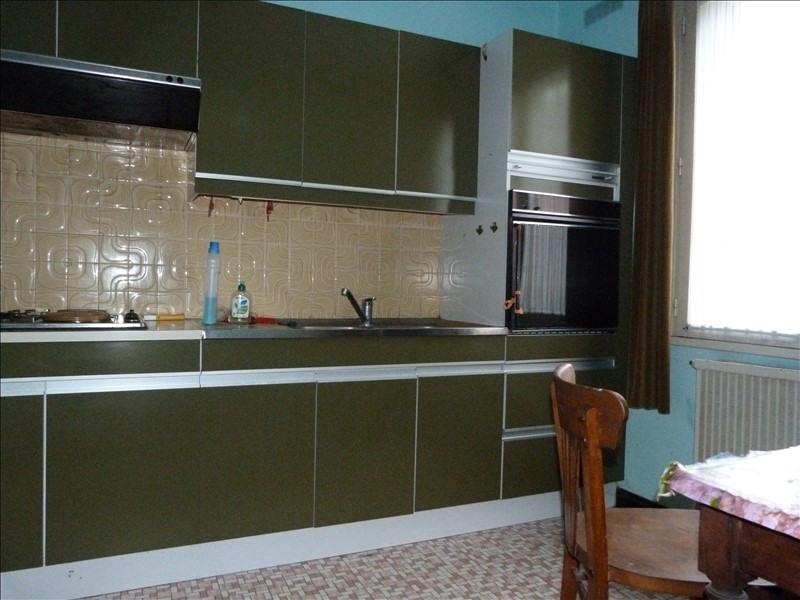 Sale house / villa Secteur champignelles 117000€ - Picture 5